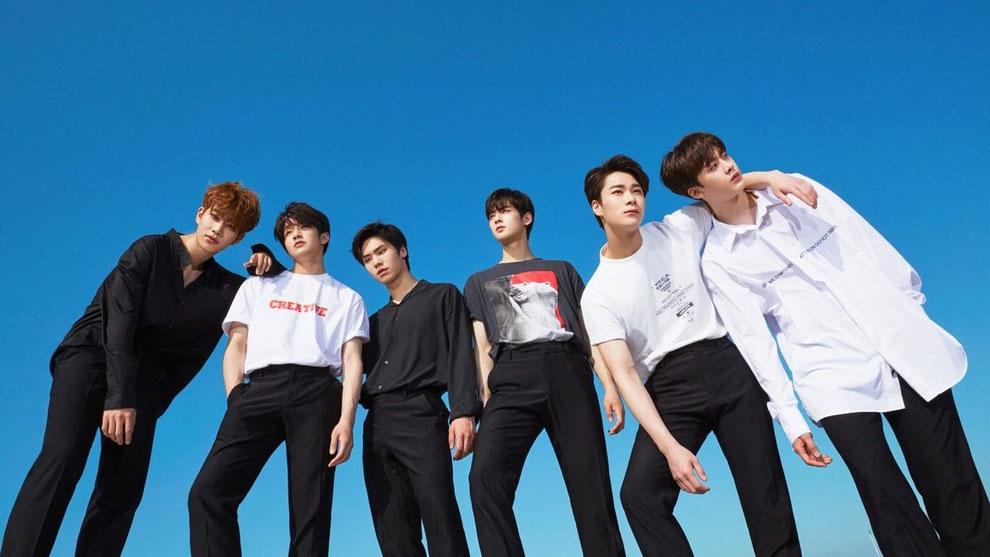 groupe Kpop 2019