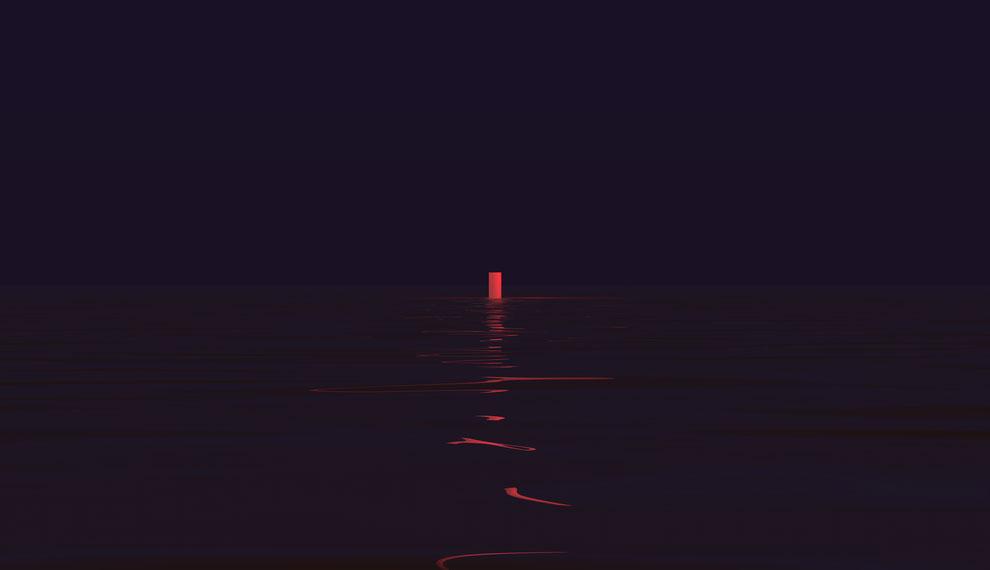 終末水位 レベル-2