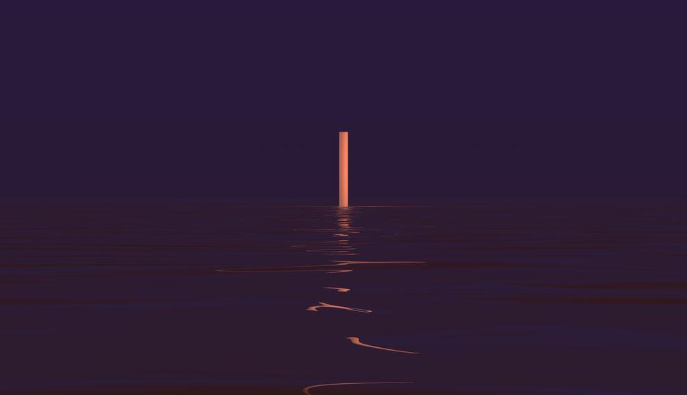 終末水位 レベル-1