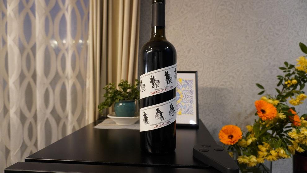建築家 美食 平賀敬一郎 カリフォルニアワイン