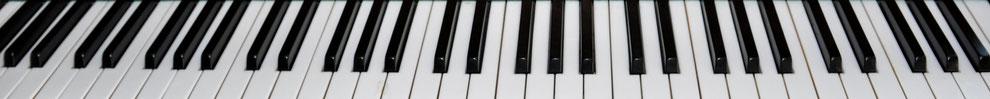 Klaviatur Piano