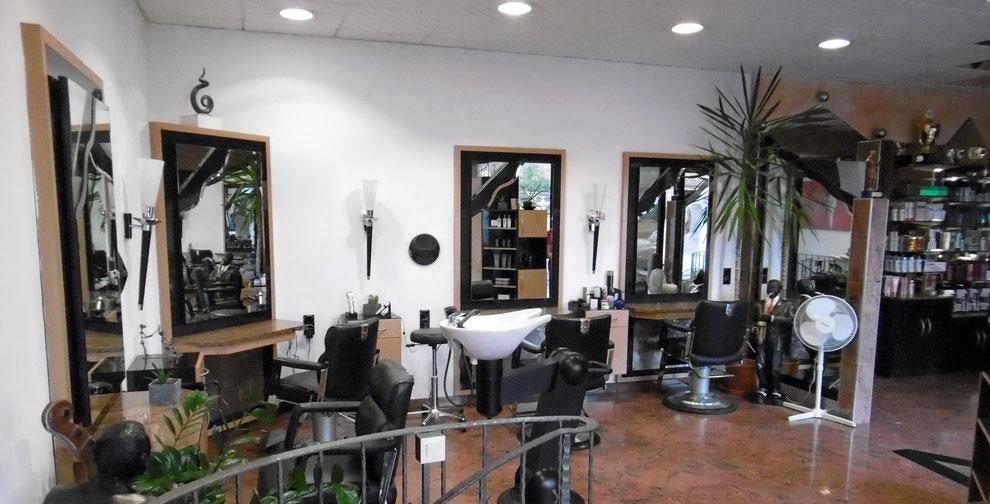 Friseursalon und Frisuren auch für Böhl-Iggelheim