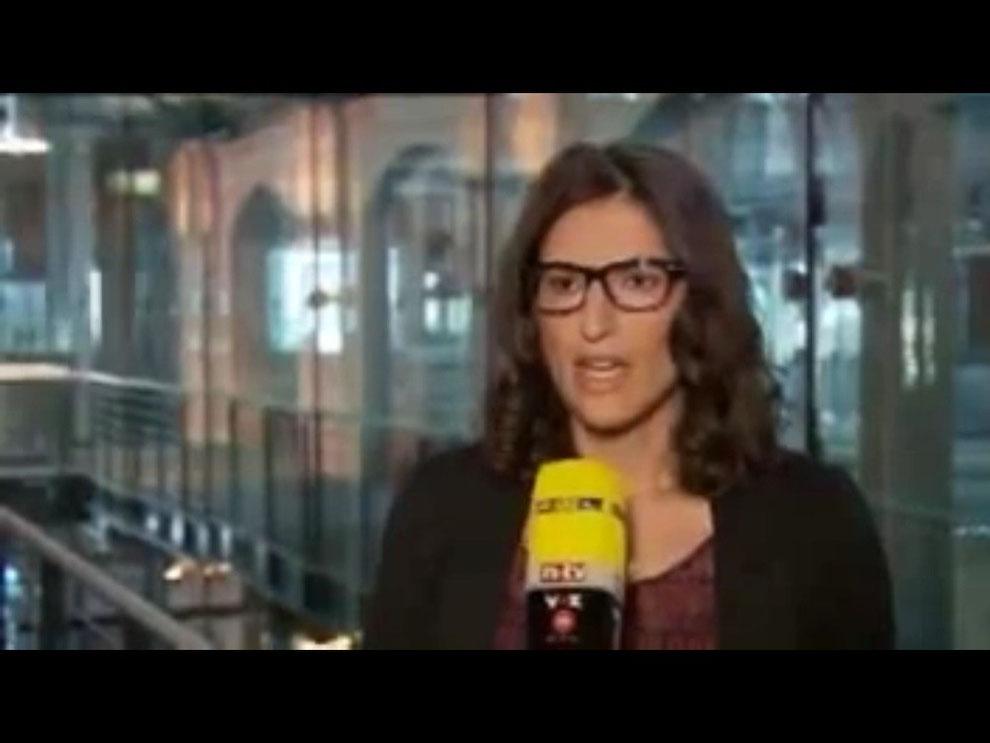 n-tv Interview mit Songül Tolan, Pressereferentin des Zentralrats der Yeziden, zur aktuellen Situation (vom 13. August 2014)