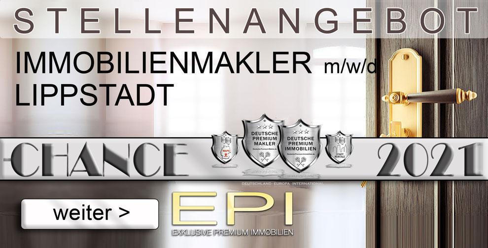 S-OWL-056 LIPPSTADT STELLENANGEBOTE IMMOBILIENMAKLER FESTANSTELLUNG MAKLER