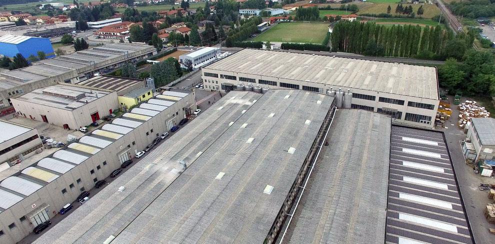 Poliblend Deutschland Werk Heilbronn