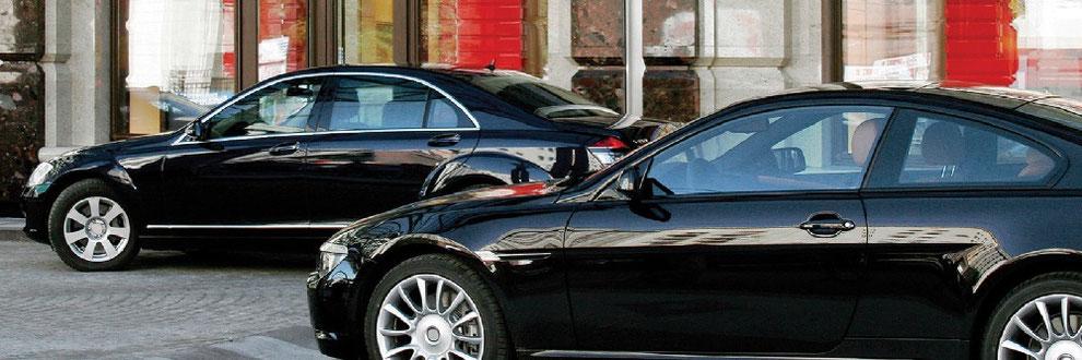 VIP Limousine Service Graubuenden - Chauffeur, Driver and Limousine Service Graubuenden