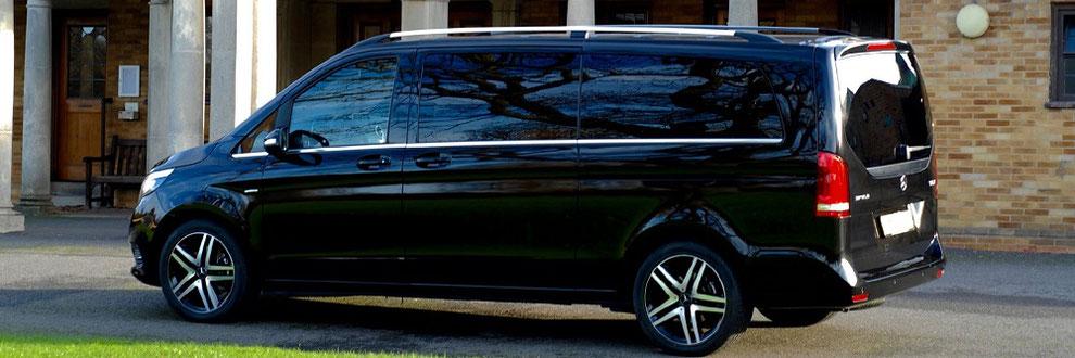 Chauffeur, VIP Driver and Limousine Service Freienbach