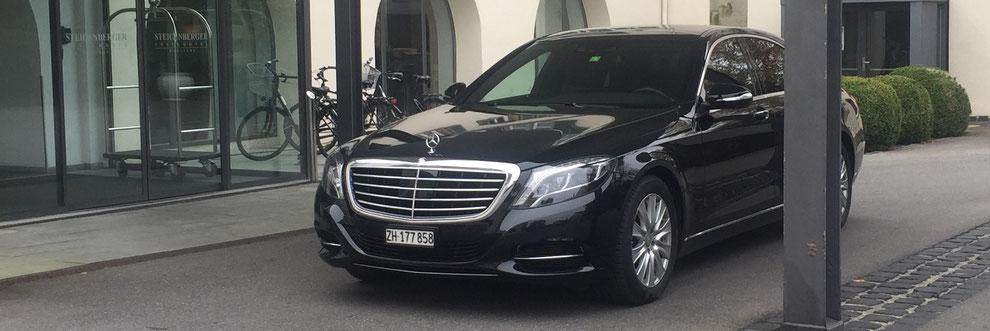 AIRPORT HOTEL TAXI CHAUFFEUR DRIVER VIP LIMOUSINE AND ZURICH AIRPORT TRANSFER SERVICE SWITZERLAND EUROPE