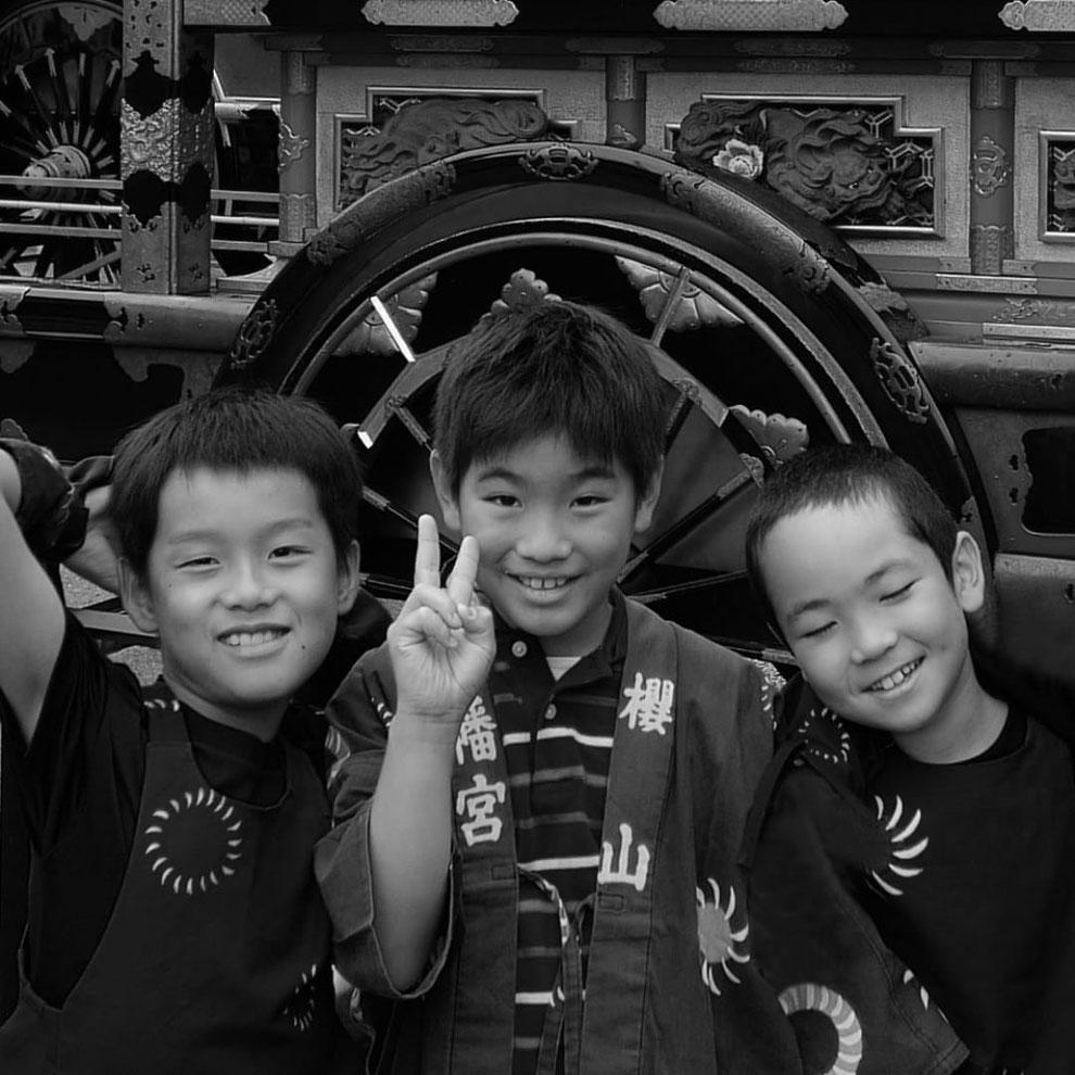 Leica CL tl 11-23mm 秋の高山祭 2018 神楽台(かぐらたい) 八幡町・桜町↑