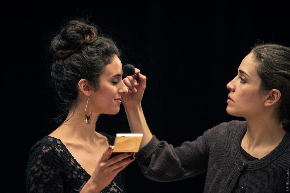 Annie Kim Thériault © Philippe Latour