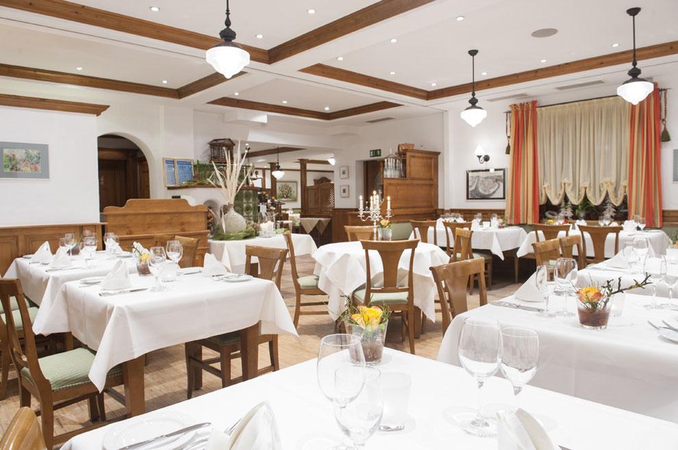 Grand Cuisine und liebenswerte Gastfreundschaft - Waldhorn Däfern
