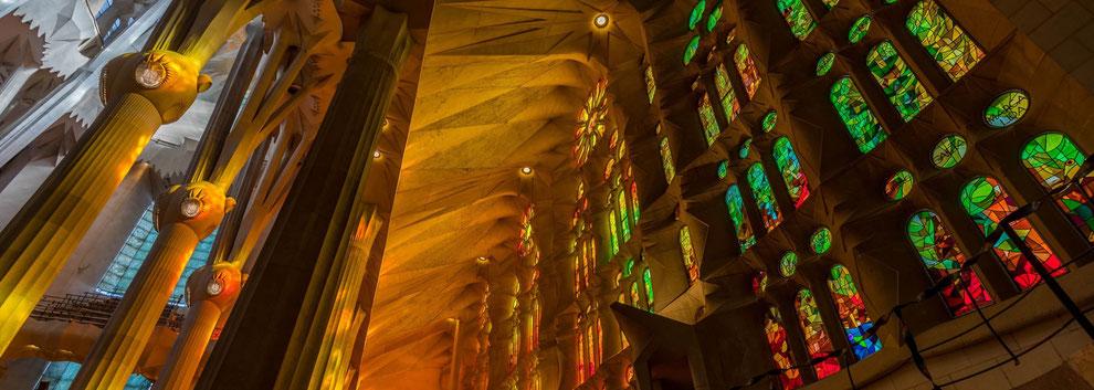 Tour privado Sagrada Familia. Photo by A. Grinkevich