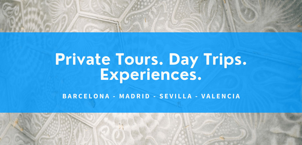 UNICA BARCELONA TOURS - LUXURY PRIVATE TOURS