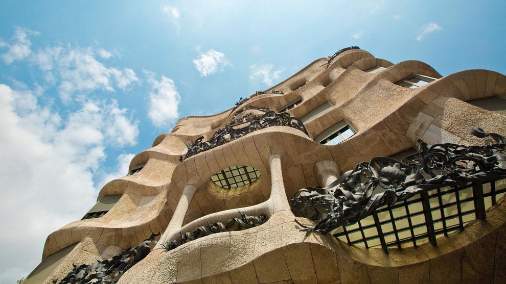 Tour su misura a Barcellona. Visite personalizzate