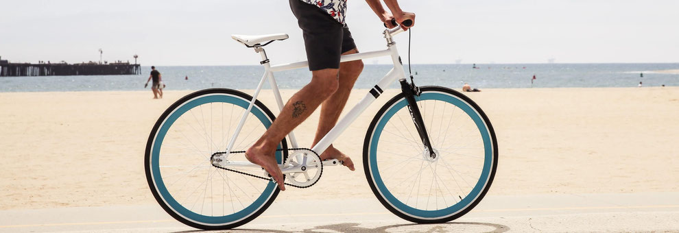 Barcelona Tour en Bicicleta