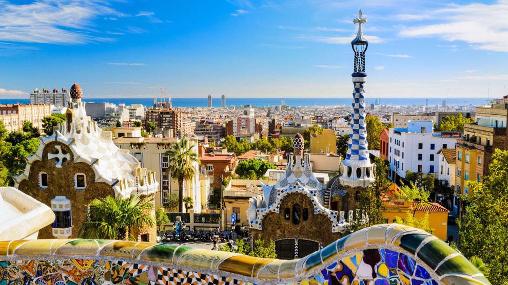 Visitas guiadas Barcelona em portugués