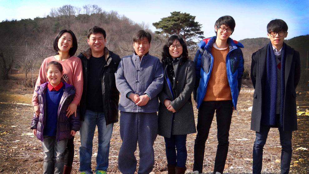 20  .   대천 참사랑 가족    홍성 월산