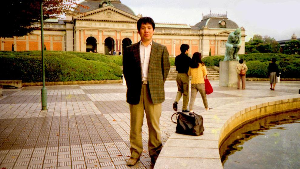 中国、韓国、日本の和合と親善    이대성 선생