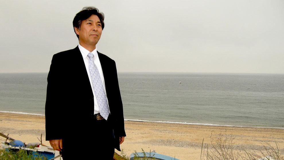 3  .   믿음미술관 의 참사랑    권오선 선생