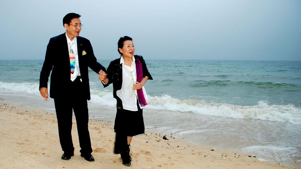 10  .   대천 참사랑 가족