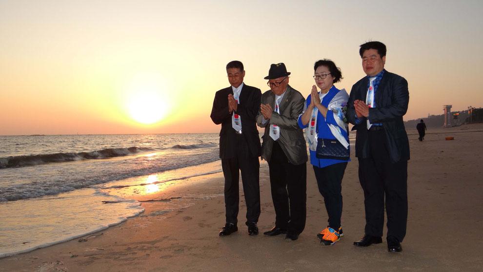 UN。韓国の 平和  奉仕団体             UN . 한국 평화봉사단  이영웅 선생