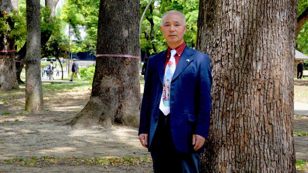 中国、韓国、日本の和合と親善  国際美術評論家