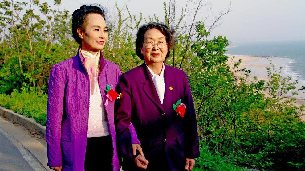 5  .   대천 참사랑 가족     김옥순 선생