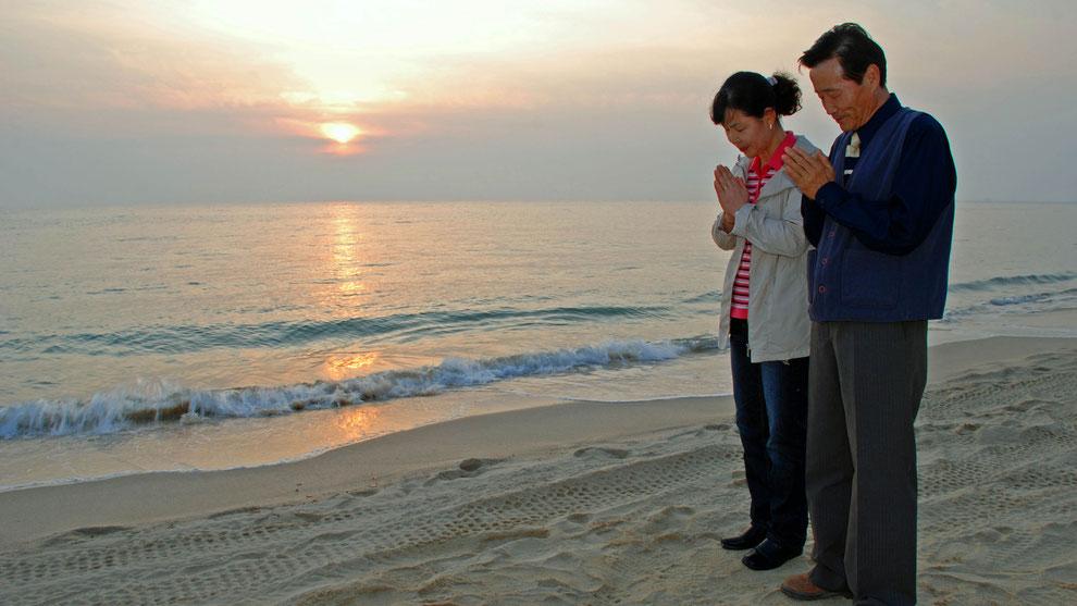 12  .   대천 참사랑 가족    윤시관 선생