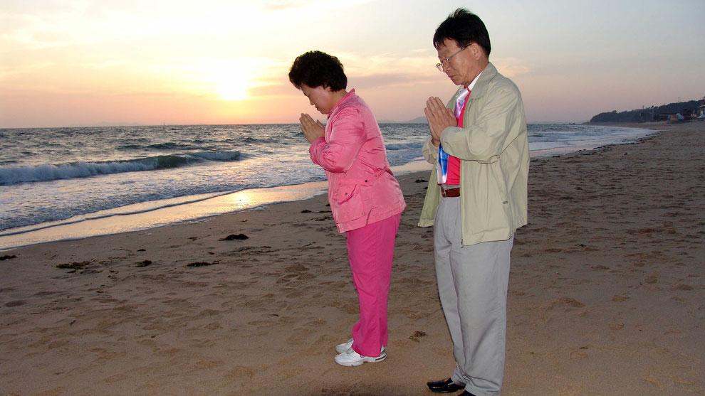 11  .   대천 참사랑 가족    이한형선생
