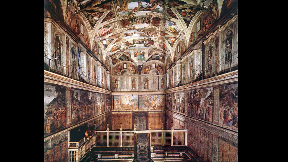 Religious arts of the world