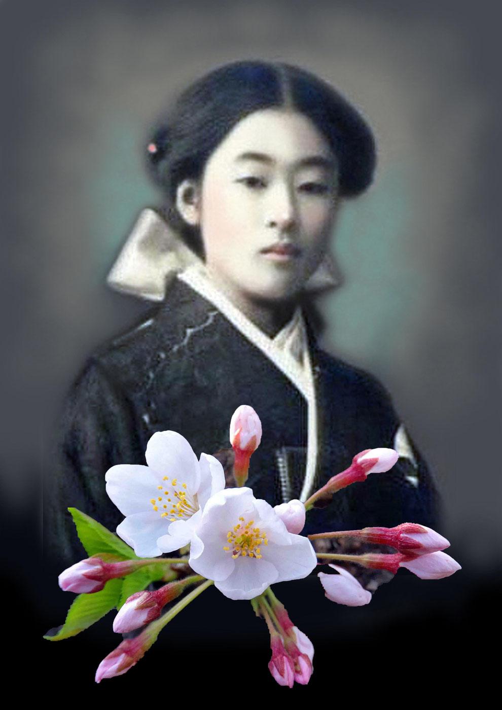 朝鮮王朝の最後の王妃李方子女史