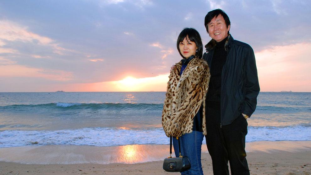 13 .   대천 참사랑 가족     이수민 선생