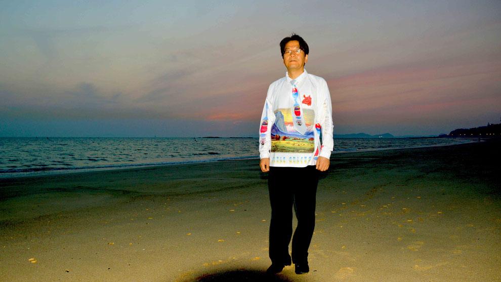 4  .   한국의 화합과 참평화통일