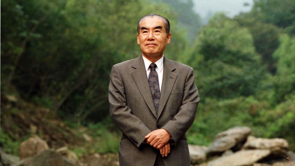 한국 외교관 김용집선생