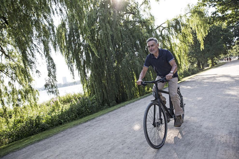 Fahrräder Hamburg
