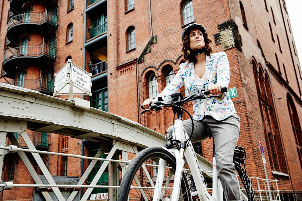 Citybikes Hamburg