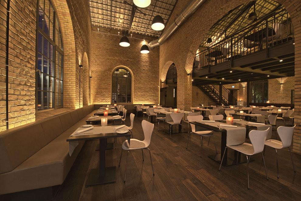 Foto: (c) Kesselhaus Restaurant