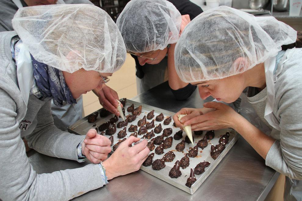 Foto: (c) Schell Schokoladen