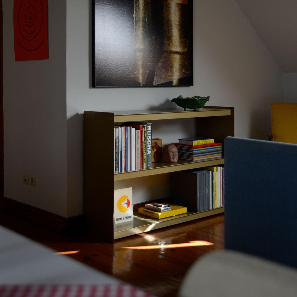 Plié Sideboard 120, gold this is util
