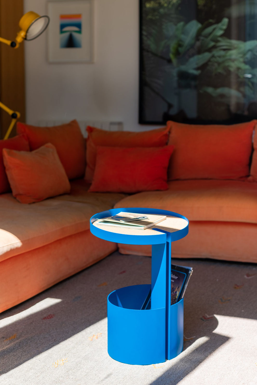 Basso Barwagen von UTIL, Minibar, Hausbar