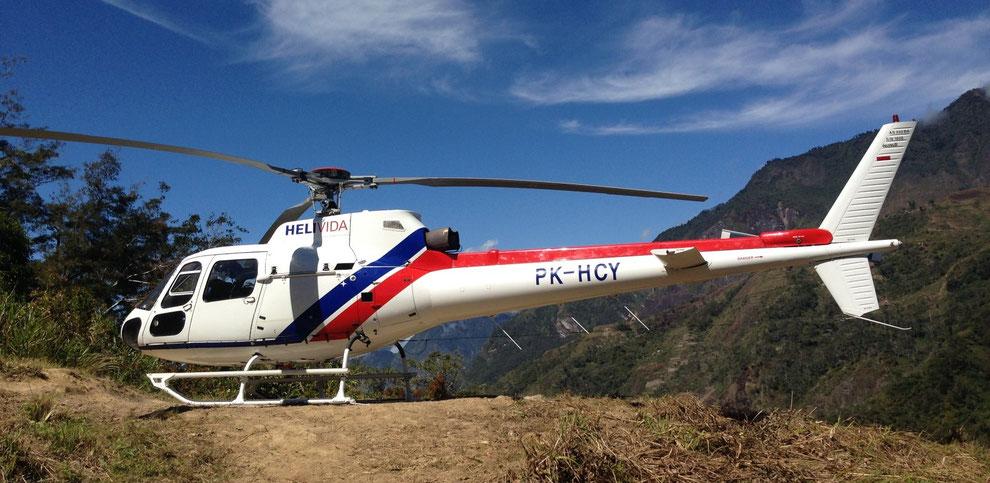 helivida, helicopter, aid organization, helivida indonesia