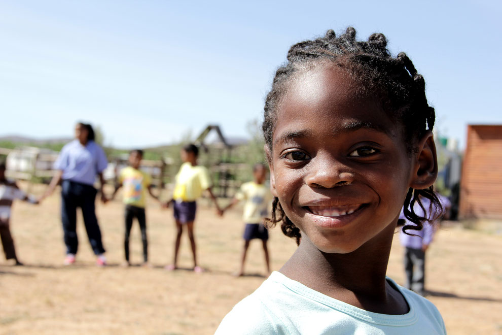 GIVING CHILDREN HOPE AND DIGNITY - Provectus International