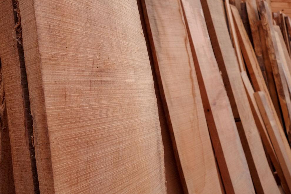 天然木・一枚板