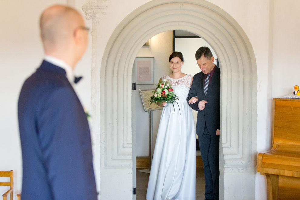 schloss Wildeck Hochzeit