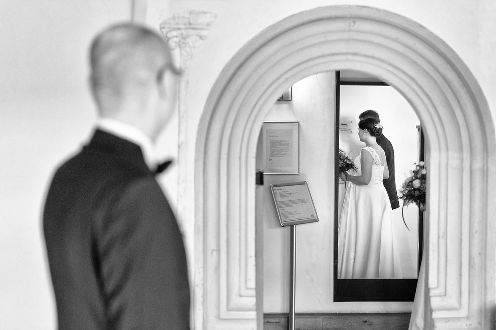 Hochzeit im schloss Wildeck in zschopau