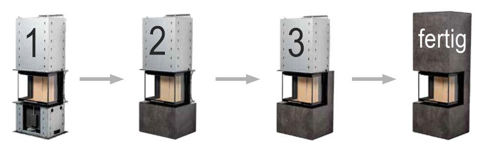 Neocube-Kaminbausatz-einfache-Montage