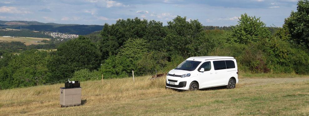 Verlängerungskabel Stromkabel Outdoorküche Pössl Campster /& Dethleffs Crosscamp