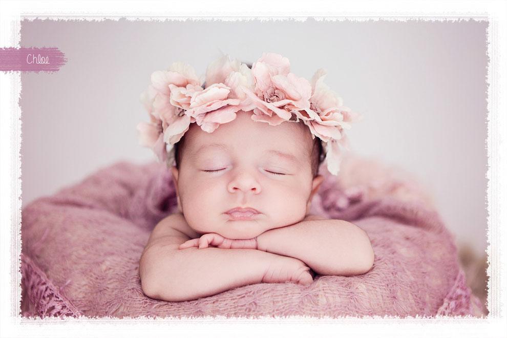 Photo nouveau né, séance photo bébé à Perpignan 66