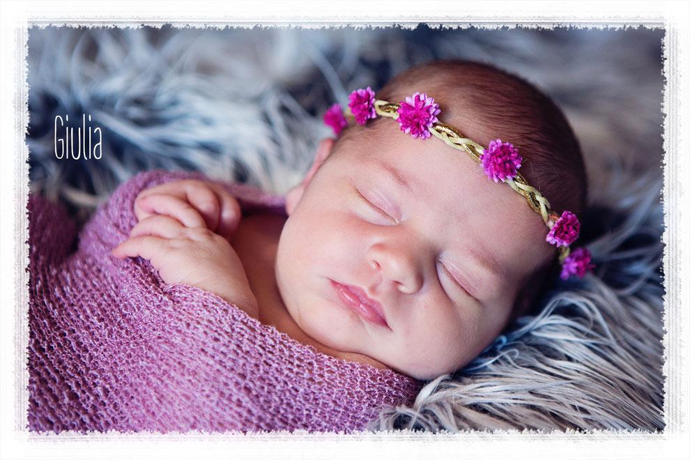 photographe bébé Carcassonne