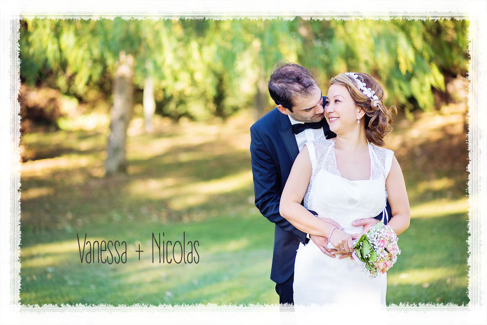 Photographe mariage  Perpignan 66